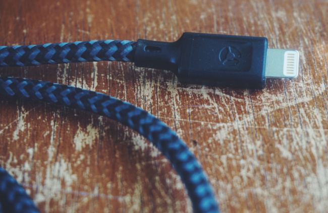 Nomad Battery Cable
