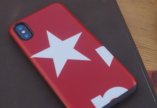 rareform iphone case
