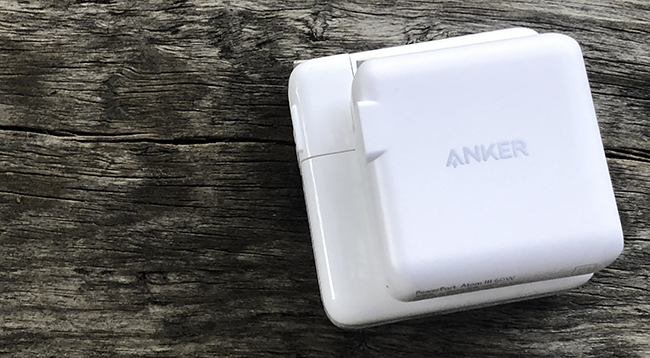 anker usbc pd chargers